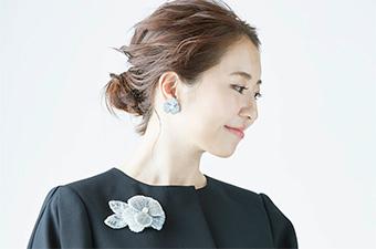 NAOKO embroidery